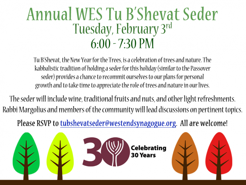 graphic for tu b'shevat